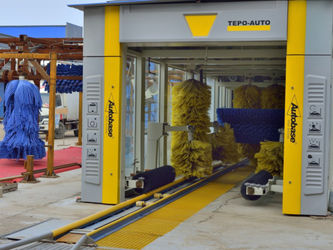 AUTOBASE CAR WASH TECHNOLOGY CO.,TLD.