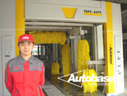 ATUOLUCE-Auto detailing service< Huibao international> store is in business in Shenyang province